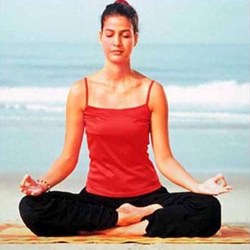 Rama Yoga Center Agonda Beach South Goa India